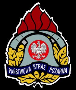 Komenda Główna Państwowej Straży Pożarnej w Warszawie